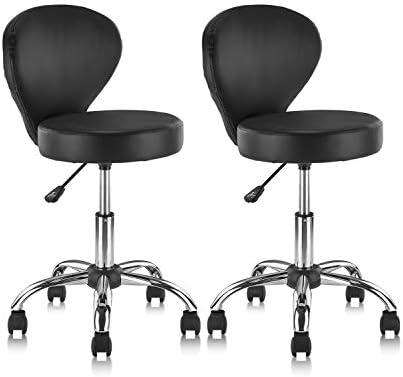 Top 10 Best rolling massage chair Reviews