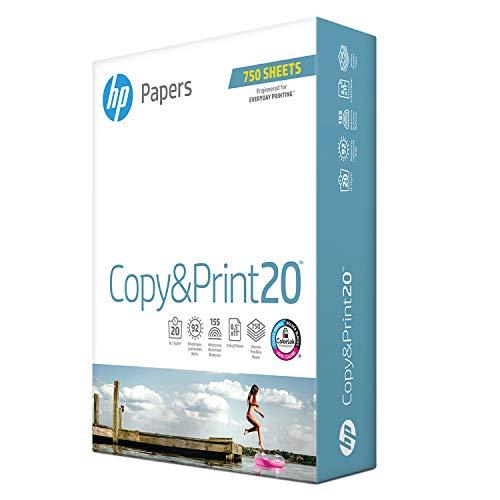 HP Paper 8.5x11...