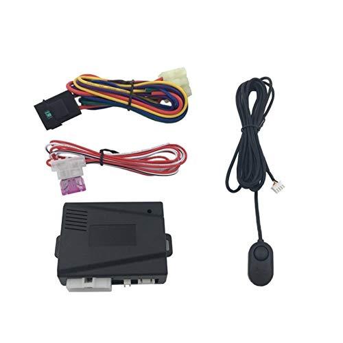SHOUNAO 1SET 12V Universal COCH AUTOMÁTICO AUTOMÁTICO Sensor DE MODIFICACIÓN DE Control DE Control DE Interruptor DE LUSTICO DE FIEJO Sistema DE Control