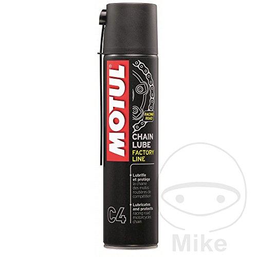 MOTUL MC Care C4 Chain Lube Factory Line Catena Spray 100 ml