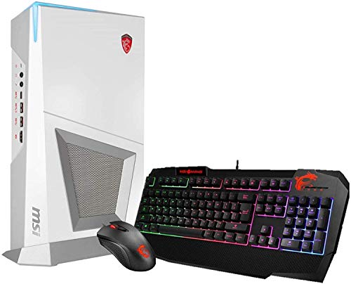 Compare MSI Trident 3 Arctic 9SI-446US (Trident 3 Arctic 9SI-446US) vs other gaming PCs