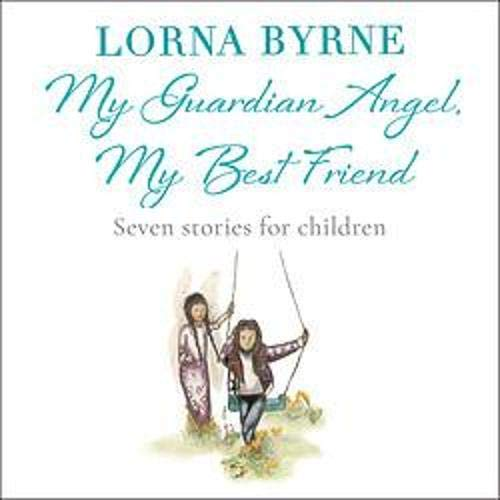 My Guardian Angel, My Best Friend cover art