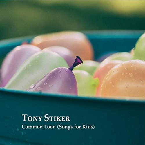 Tony Stiker