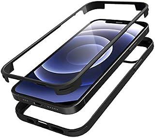 シールドカバー/ブラック for iPhone 12 mini