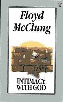Intimacy with God 0551017295 Book Cover