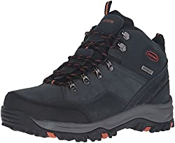 Men's Skechers Relaxed Hiking Boot