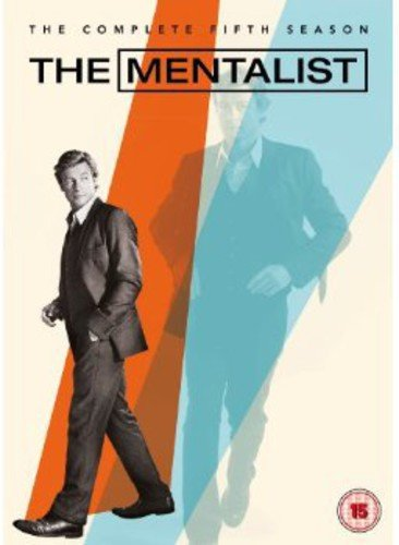 The Mentalist Sieben Namen