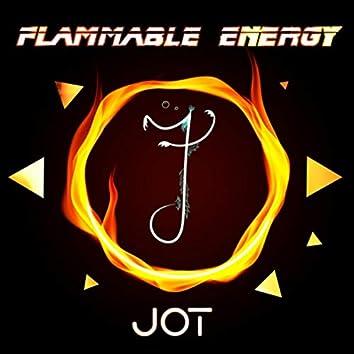 Flammable energy