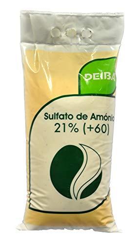 Deiba Sulfato de Amonio 21%