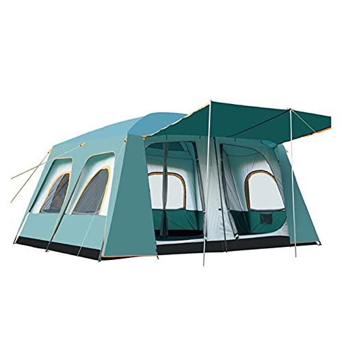 LUBINGMY Zelt Neue Outdoor Camping 8-12...