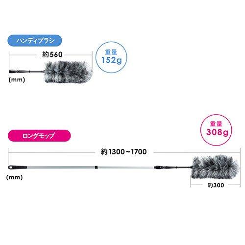 イーサプライ『モップ(EZ2-CD034)』