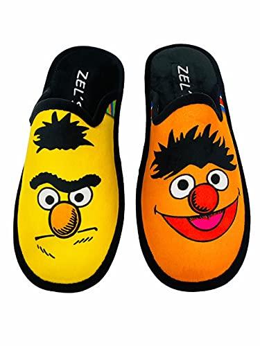 Zapatillas andar en Casa de Hombre Epi y Blas - Barrio Sésamo (42 EU, numeric_42)