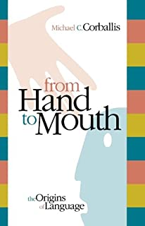 hand to mouth origin