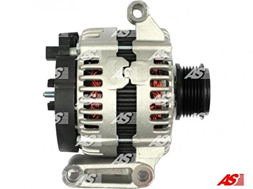 AS-PL A0200 Generator Lima, Lichtmaschine, Dynamo