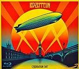 Celebration Day (Edición Deluxe 2 CD + Blu Ray + DVD Digipack Formato CD)
