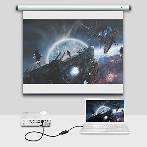 Rankie DVI to DVI Cable, 6 Feet