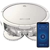 Bissell SpinWave Hard Floor Expert Wet and Dry Robot Vacuum
