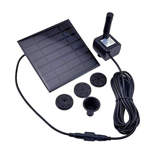 GCSEY Solar Fuente 200L / H 7V 1.4W Ingeniería De Energía De...