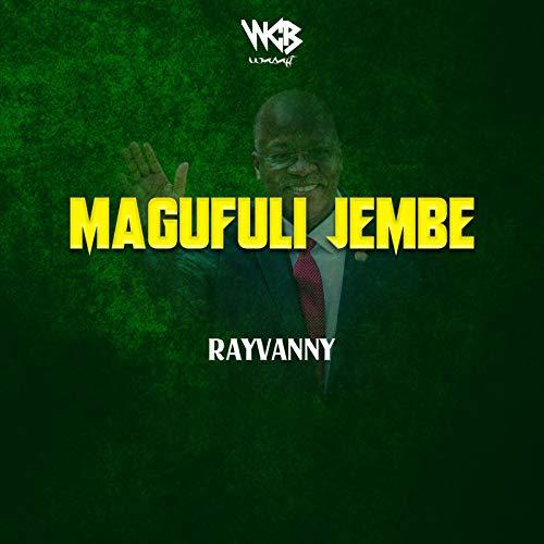 Magufuli Jembe