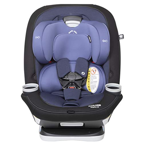 Maxi-Cosi Magellan Xp All-in-One Convertible Car Seat, Aegean Storm, One Size