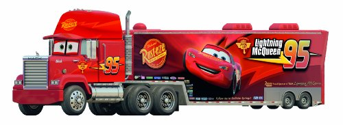 RC Turbo Mack Truck