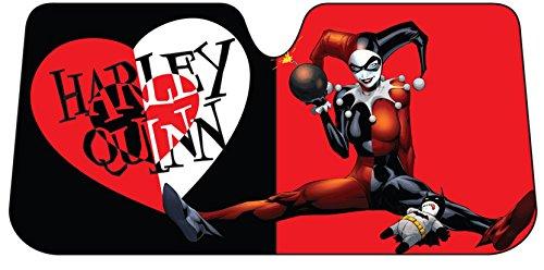 41HcGTdhjML Harley Quinn Car Mats
