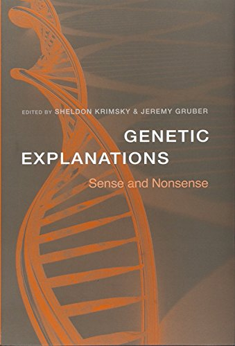 Genetic Explanations: Sense and Nonsense