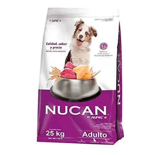 Croquetas Para Perro marca NUCAN