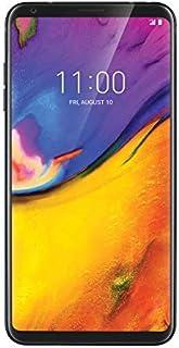 "LG Electronics Factory Unlocked Phone - 6"" Screen - 64GB - Aurora Black (U.S. Warranty)"