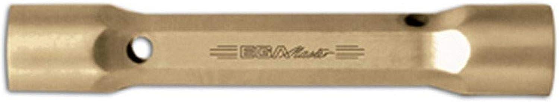 EGA Master 74735 – Sockel doppelendig doppelendig doppelendig 12–13 mm nicht glänzend AL. BRON. B017LMO7N0   Attraktives Aussehen  ee8e3d