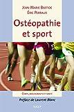 Ostéopathie et sport - Corps, mouvements et santé