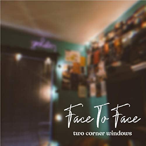 Two Corner Windows