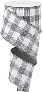 Best gray plaid ribbon Reviews