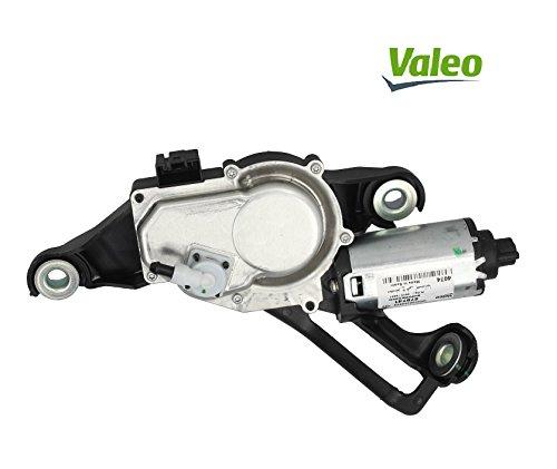 Valeo ORIGINAL SWF Wischermotor Scheibenwischermotor HINTEN Heck-Wischermotor NEUTEIL passend für 1 (E81) BJ: 2006-2012/1 (E87) BJ: 2003-2012
