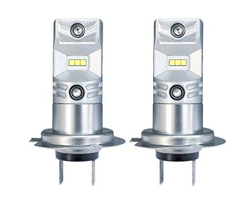 Simoni Racing Spa CSP7 Kit de 2 Lampes LED H7