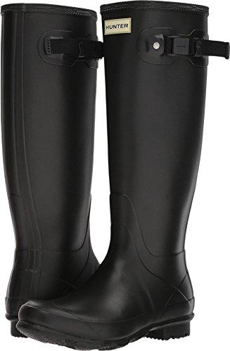 Hunter Wellington Boots - Hunter Norris Field W...