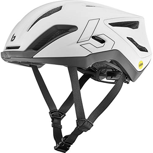 Bollé 32013 Exo MIPS - Casco de ciclismo (55-59 cm, tamaño mediano),...
