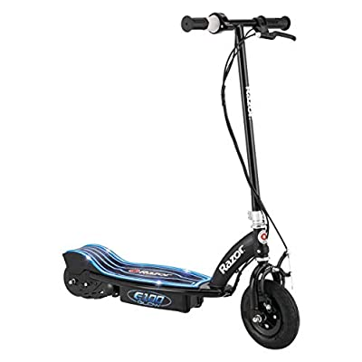pure air pro scooter