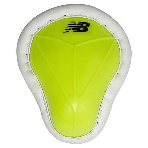 New Balance 9ABDGRD Cricket-Schutz, gelb, Für Erwachsene