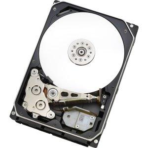 HGST Ultrastar HE8huh728060al42046TB 8,9cm interne Festplatte–SAS–7200U/min, 128MB Puffer–0F23656
