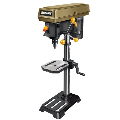 Product Image of the ShopSeries RK7033 6.2-Amp 10' Drill Press