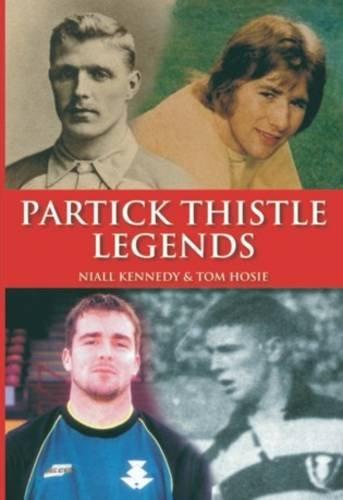 Partick Thistle Legends