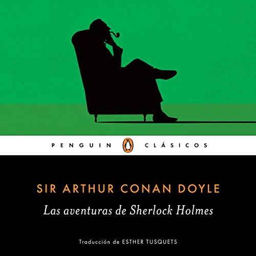 Sherlock Holmes. Relatos 1 [Sherlock Holmes. Stories 1] cover art