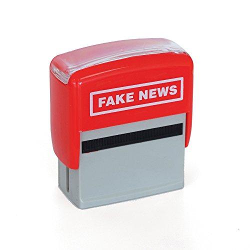 Fake News Stempel