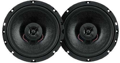 CARPOWER Monacor Bass Rocker Bass 100WMAX 165Typ Auto Chassis Lautsprecher