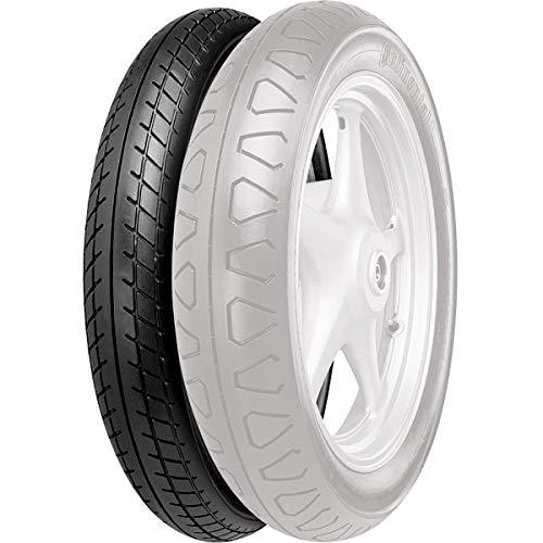 Continental TKV 11 F TL - 100/90/R18 56 V - A/A/70 dB - Neumáticos de verano (Moto)
