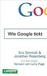 """""""Wie Google tickt"""""""