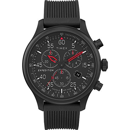 Timex Men's Expedition Field Chrono...