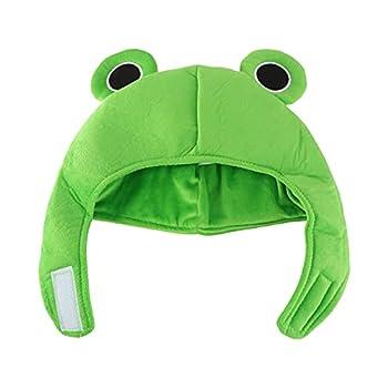 Best frog hat Reviews
