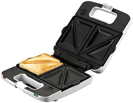Kenwood Sandwich Maker - SM640, White